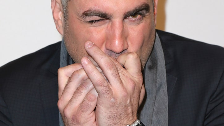 Silver Bulletpoints: 11 Things We Just Learned From Taylor Hicks