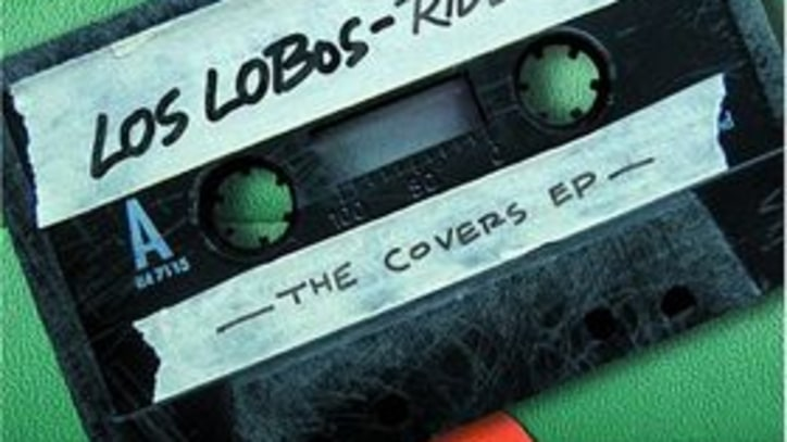 Ride This: The Covers E.P.