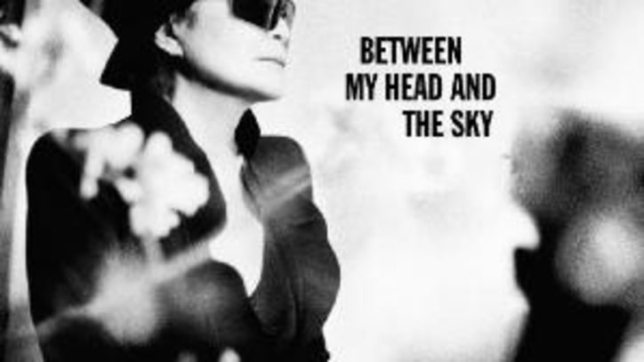 Between My Head and the Sky