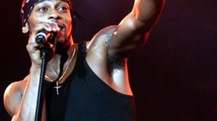 D'Angelo Pleads Guilty to Prostitution Charge