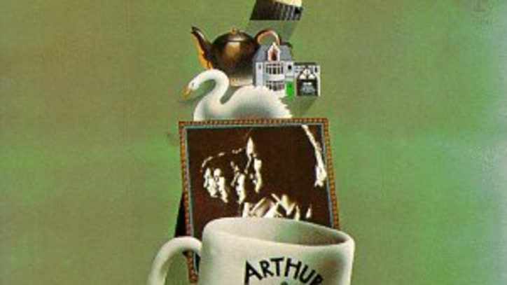 Arthur (Or Decline and Fall Of The British Empire)