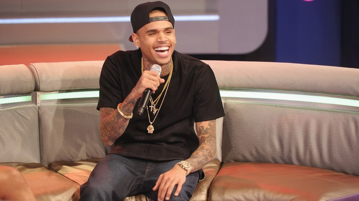 Chris Brown Jailed After Dismissal From Rehab