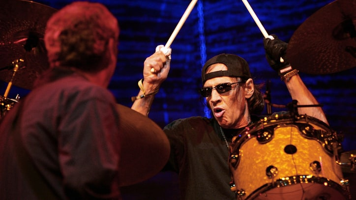 Stooges Drummer Scott Asheton Dead at 64