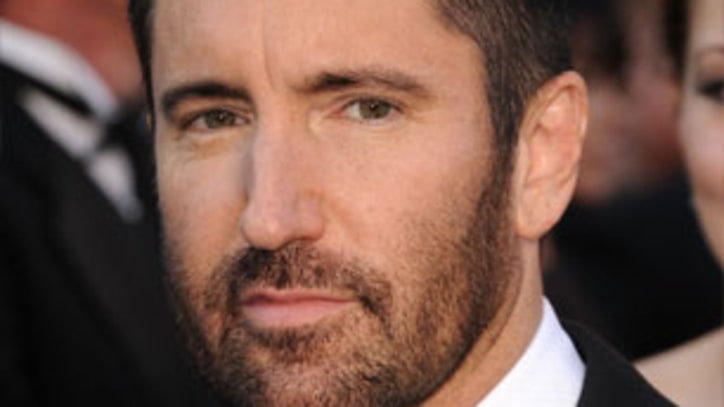 Trent Reznor Will Not Work on Abraham Lincoln Vampire Movie