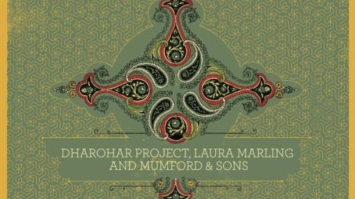 Dharohar Project, Laura Marling and Mumford & Sons (EP)