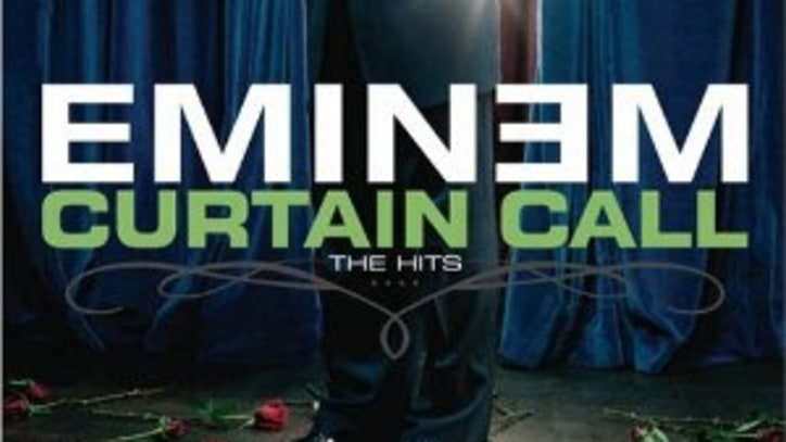 Curtain Call: The Hits