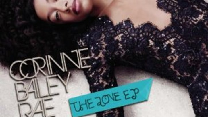The Love EP
