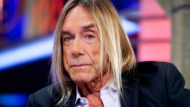 Iggy Pop Remembers Scott Asheton: 'He Played With A Boxer's Authority'