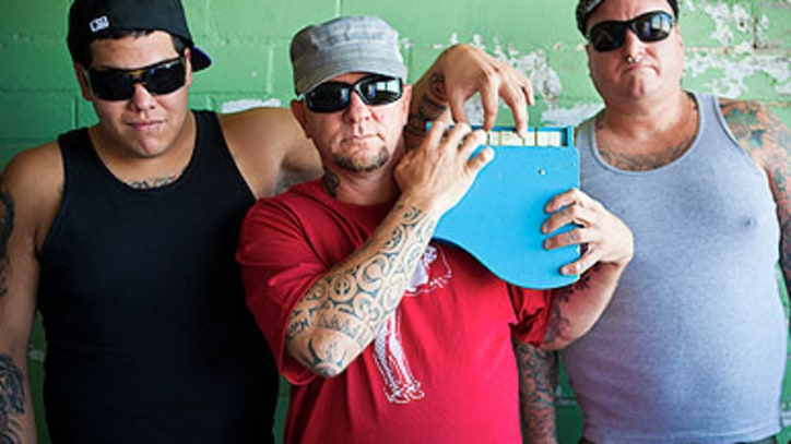 Sublime Releasing First New Disc Since Bradley Nowell Died