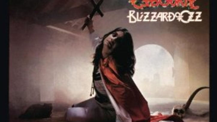 Blizzard of Ozz (Reissue)