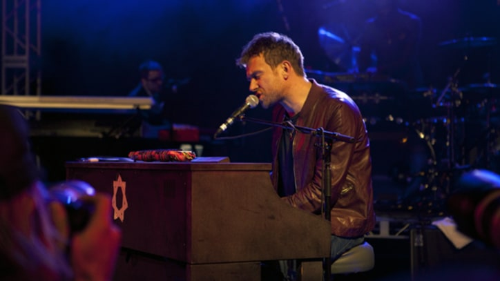 Damon Albarn, Future Islands Win SXSW's 2014 Grulke Prize