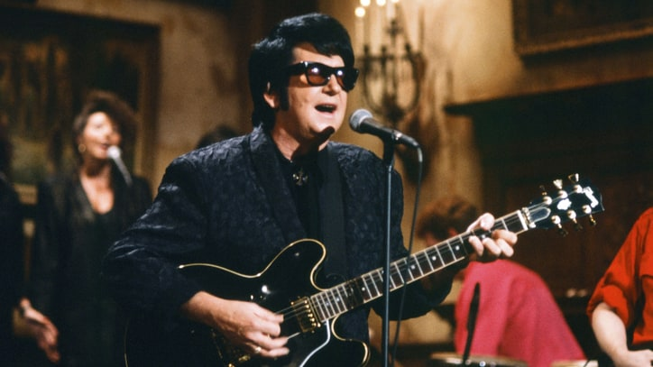 New Roy Orbison Song Recorded With Sons to Appear on Reissue