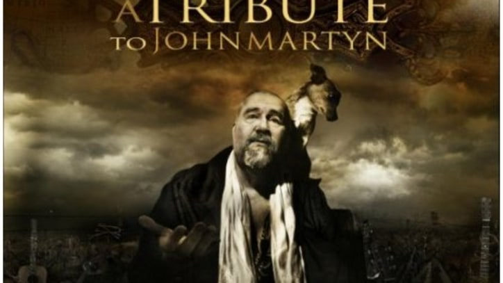 Johnny Boy Would Love This… A Tribute to John Martyn