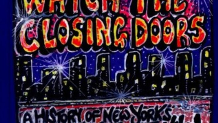 Watch the Closing Doors: A History of New York's Musical Melting Pot Vol. 1 1945-59