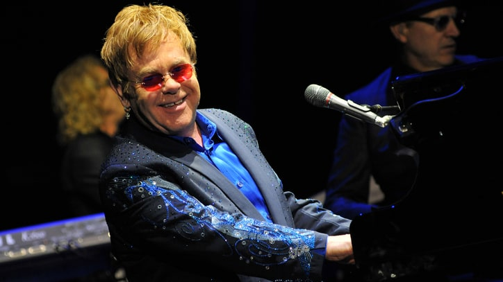Elton John Talks Miguel and Wale's 'Bennie and the Jets' Cover