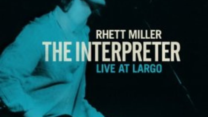 The Interpreter: Live at Largo
