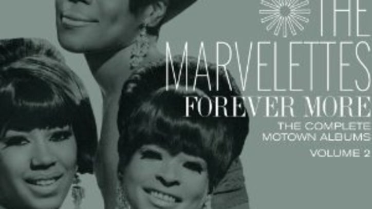 Forever More: The Complete Motown Albums, Volume 2