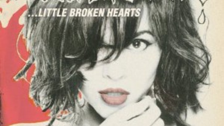Little Broken Hearts