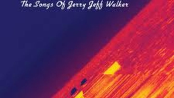 Time as We Know It: The Songs of Jerry Jeff Walker