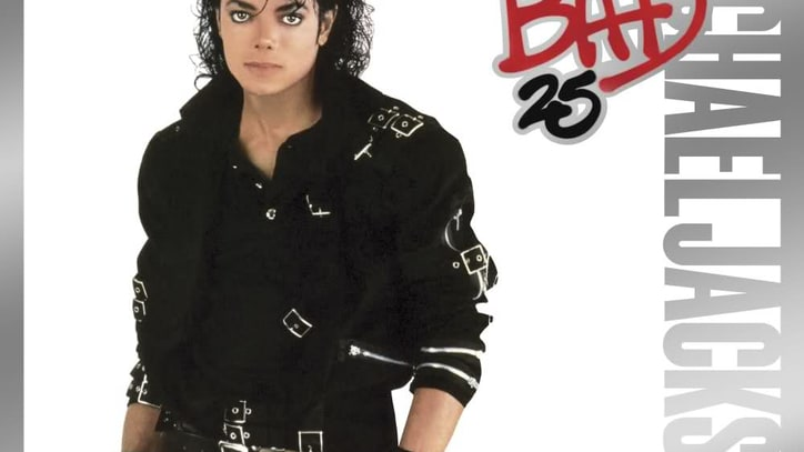 Bad: 25th Anniversary Deluxe Edition