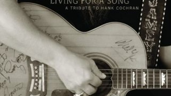 Livin' for a Song: A Tribute to Hank Cochran