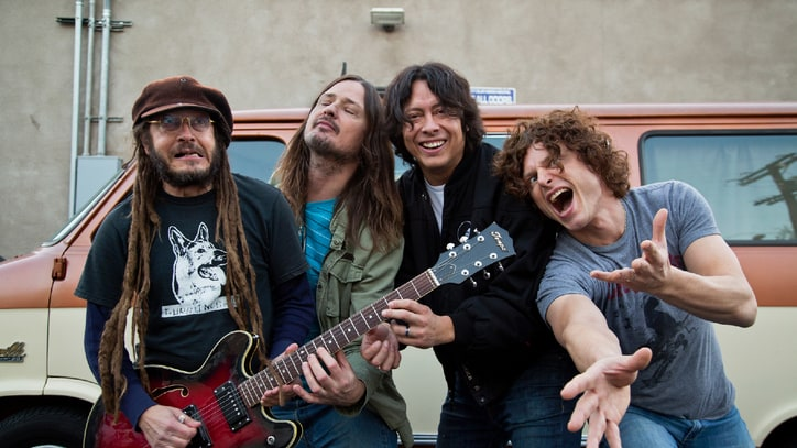 Keith Morris on the Anger That Fueled Off!'s New 'Wasted Years'