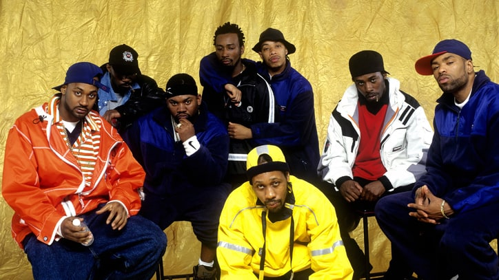Wu-Tang Clan Selling One Copy of Secret Double LP