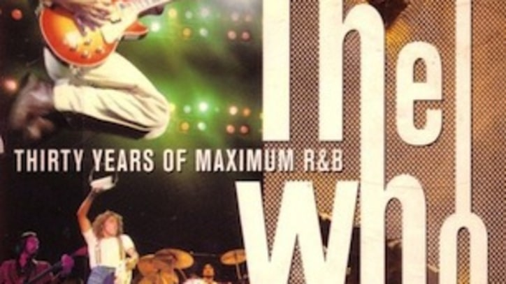 Thirty Years of Maximum R&B