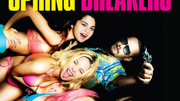Music From the Motion Picture 'Spring Breakers'