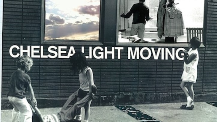 Chelsea Light Moving