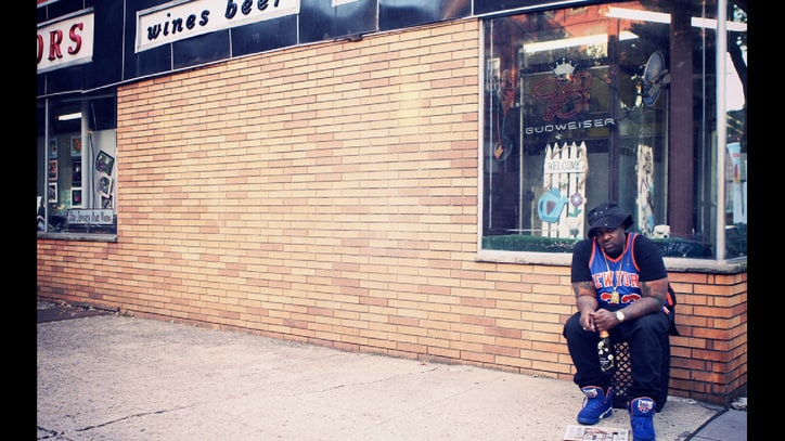 Premiere: Smoke DZA and Cam'ron Channel 'Ghost of Dipset' on New Track