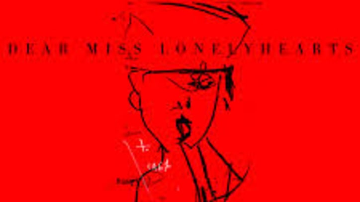 Dear Miss Lonelyhearts