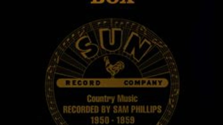 The Sun Country Box