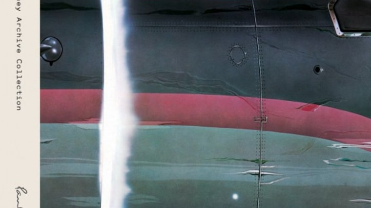 Wings Over America [Deluxe Edition]