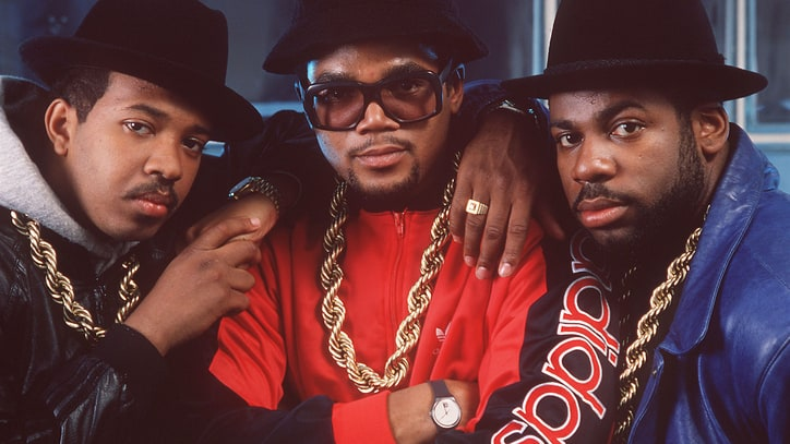 Run-DMC, Hip-Hop's Greatest Trio, Was Almost a One-Man Show