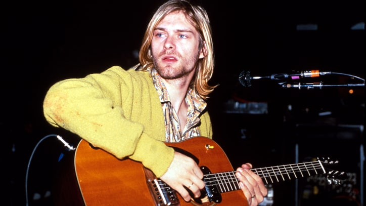 Police Release Previously Unseen Photos From Kurt Cobain's Death Scene