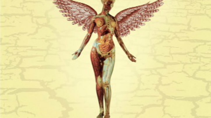 In Utero: 20th Anniversary Edition