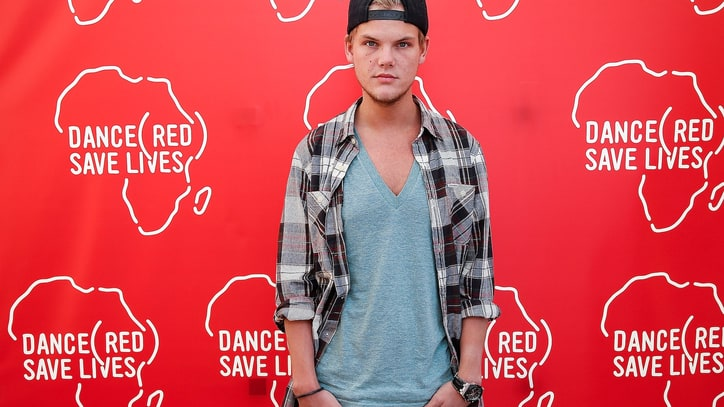 Avicii Hospitalized for Gall Bladder Surgery
