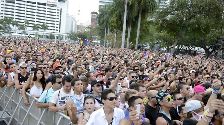 Ultra Festival Guard in Extremely Critical Condition After Gate Crash