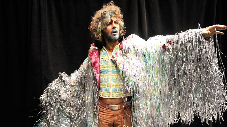 Flaming Lips Releasing Companion to 'Dark Side of the Moon'