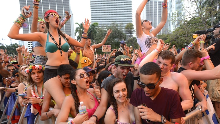 Ultra Fest Releases Statement on Security Guard Trampling