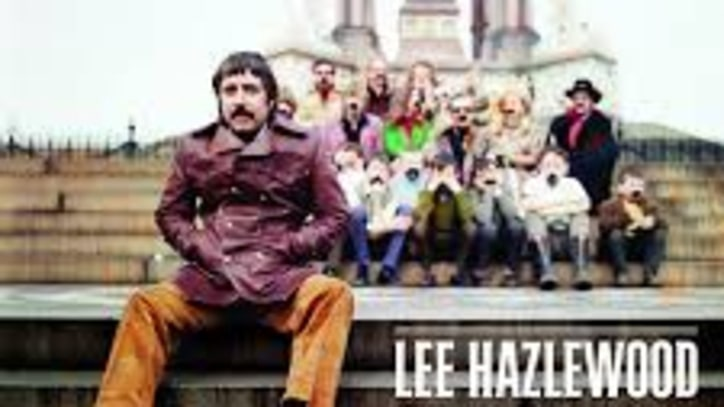 Lee Hazlewood Industries: There's a Dream I've Been Saving 1966-1971