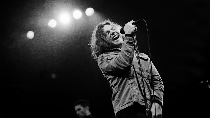 Do the Evolution: 5 Insights From Ovation's Pearl Jam Doc