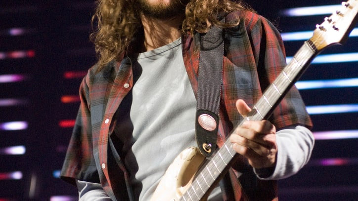 Album Launch: John Frusciante Sends New LP Into Space on Rocket