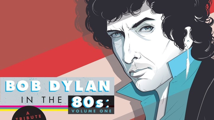 Bob Dylan in the 80's: Volume One