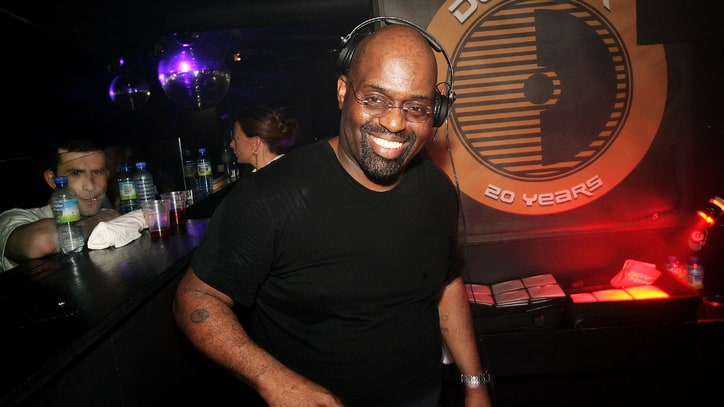 Frankie Knuckles, 'Godfather of House Music,' Dead at 59