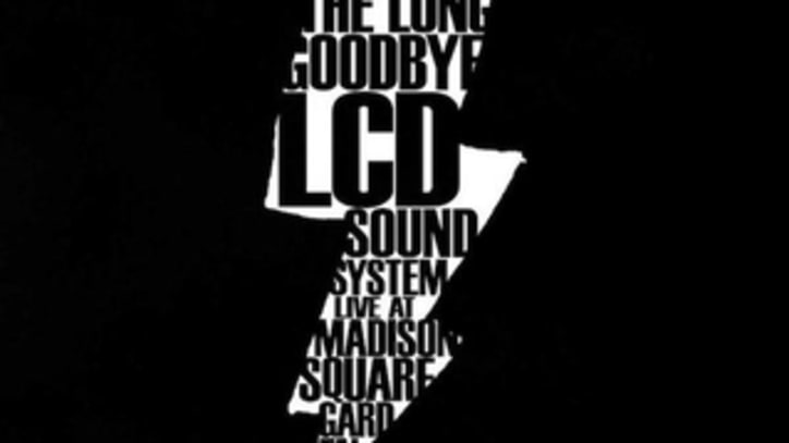 The Long Goodbye: Live at Madison Square Garden
