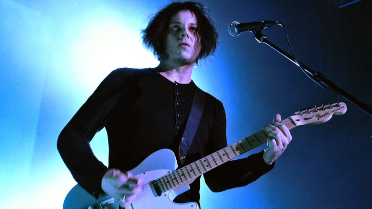 What Is a Lazaretto? Behind Jack White's New Album Title