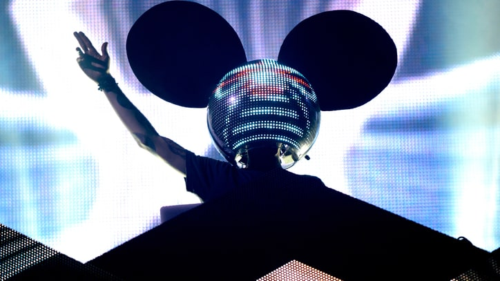 Disney Investigating Deadmau5's Attempt to Trademark Mouse Logo