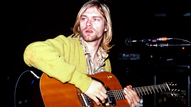 Nirvana Goes 'Glee': Cobain Musical 'Very Likely,' Courtney Love Says